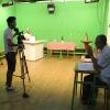 Examen final pratique groupe opérateur de prise de vue vidéo